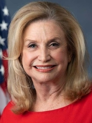 Carolyn B. Maloney