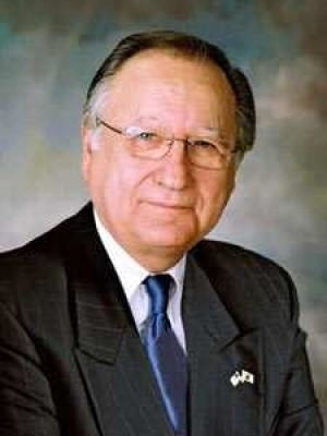 Frank Padavan