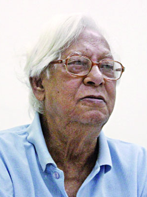 Nimaie Bhattacharya