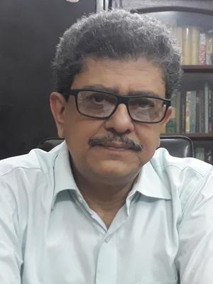 Tridib Kumar Chatterjee